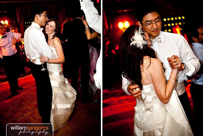 Laura williams wedding